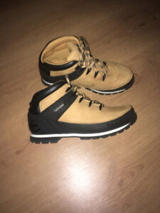Timberland winter shoes size 9 / 43