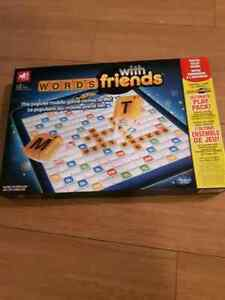 Words with Friends board game Kitchener / Waterloo Kitchener Area image 2