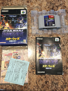 N64 and gameboy games for sale