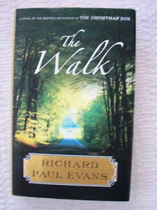 """The Walk"" by Richard Paul Evans"