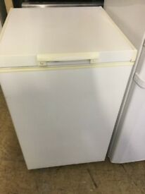 Small whirlpool chest freezer