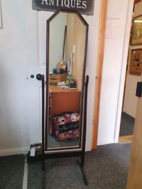 Free Standing Mirror £10