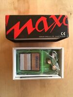 Maxon od-9 never taken out of the box!!!