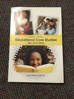 Education textbook for sale!