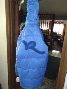 Rocawear winter coat brand new with tags xl