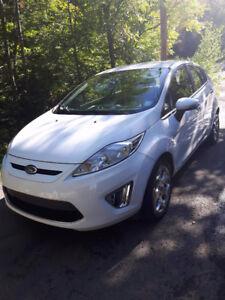 2011 Ford Fiesta ses Autre