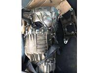 Gearbox Audi A4 diesel 2.0