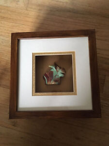 Chinese astrology shadow box pictures with animal St. John's Newfoundland image 5