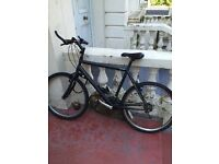 Moutain bike