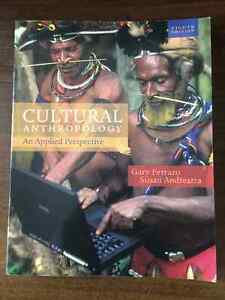 Cultural Anthropology: An Applied Perspective (8th Edition)