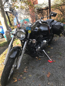 VStar 650 Custom - Reduced!