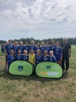 Help our U15 girls AAA soccer team get to Nationals