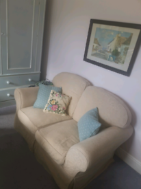 Free ~ 2 Seater Sofa