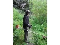 Experience reliable gardener