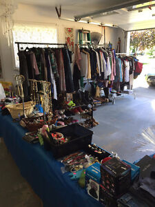 !!!ONE-OF-A-KIND GARAGE SALE!!!