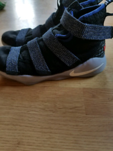 Nike LeBron Soldier Basketball Youth Size 7