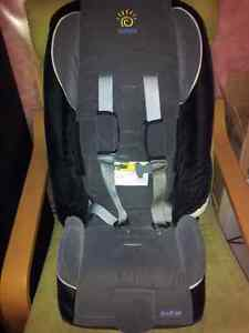 Sunshine Kids Radian car seat
