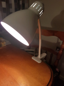 WHITE LAMP FOR SALE**