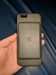 Apple iphone charging case