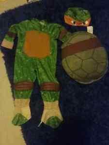 Ninja turtle 2t new