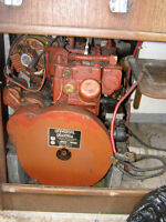 Used Atomic 4 engine for sale