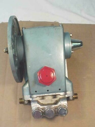 CAT Pressure Pump 310 310W  311 317 340 340W 341 347 350 MATL???