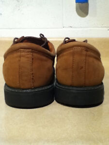 Men's Kodiak Comfort Zone System Shoes Size 10 London Ontario image 2