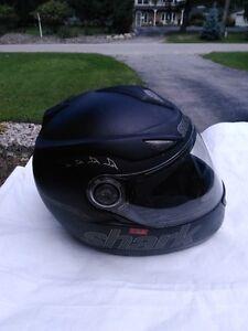 SHARK MOTORCYCLE HELMET Windsor Region Ontario image 8
