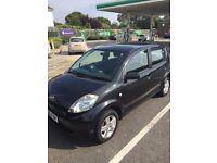 Daihatsu Sirion 1.3 SE - £1300