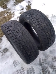 Winter Tires 205/60/16