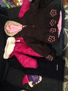 30 articles taille/size 4 filles/girls automne/hiver fall/winter