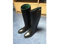 Horse Riding Boots For Salw