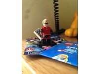 Lego Disney Mini Figures - Incredibles