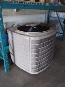 Used air conditioner for up to 3000 sqft house