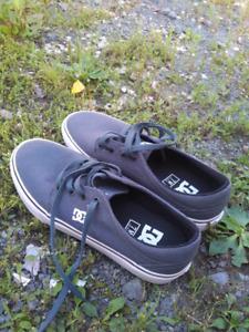 Boys' DC shoes
