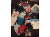 Baby 6-9 Months clothes bundle lot