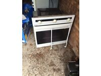 Electric ovens for scrap