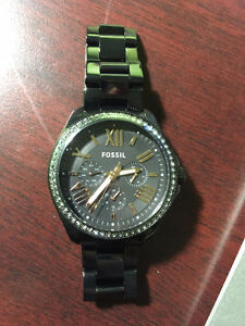 Women's Fossil AM4522 Cecile