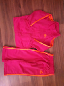 12 month adidas outfit