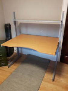 Awesome Ikea JERKER  Computer Desk