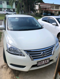 Nissan pulsar 2015 1.8l cvt Mount Louisa Townsville City Preview