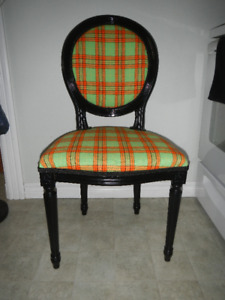 Funky chair