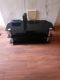 TV VCR display unit