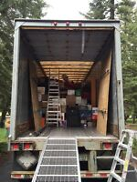 Movers Needed $16-$20 per hour CASH