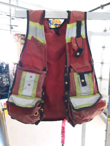Forestry Vest