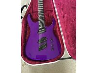 Ormsby Hype GTR 1st Production Run Multiscale guitar mint & rare!