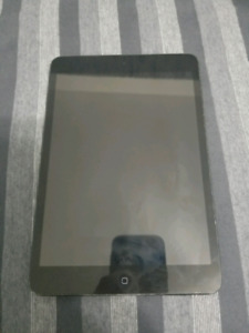 Apple Ipad Mini 1st Gen 32GB Space Grey Working and Great Condit