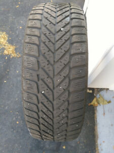 Pneus Goodyear ultra grip