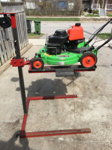 Lawnmower Lift