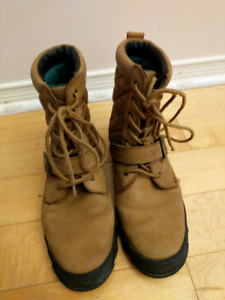 Polo by Ralph Lauren boots youth size 3.5